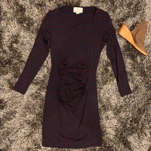 Nicole Miller perfect fall dress